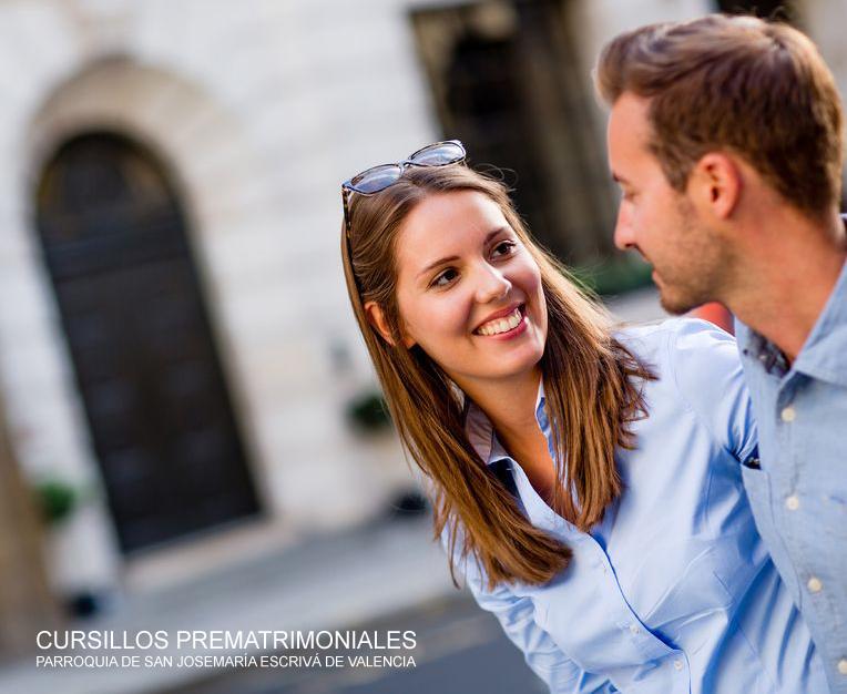 curso prematrimonial parroquia san josemaria