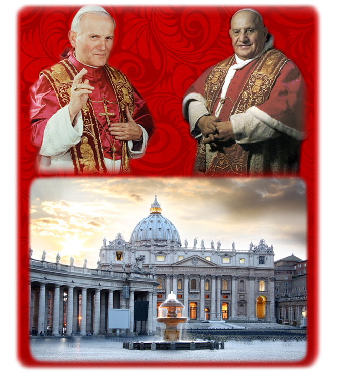 Viaje a Roma Peregrinación