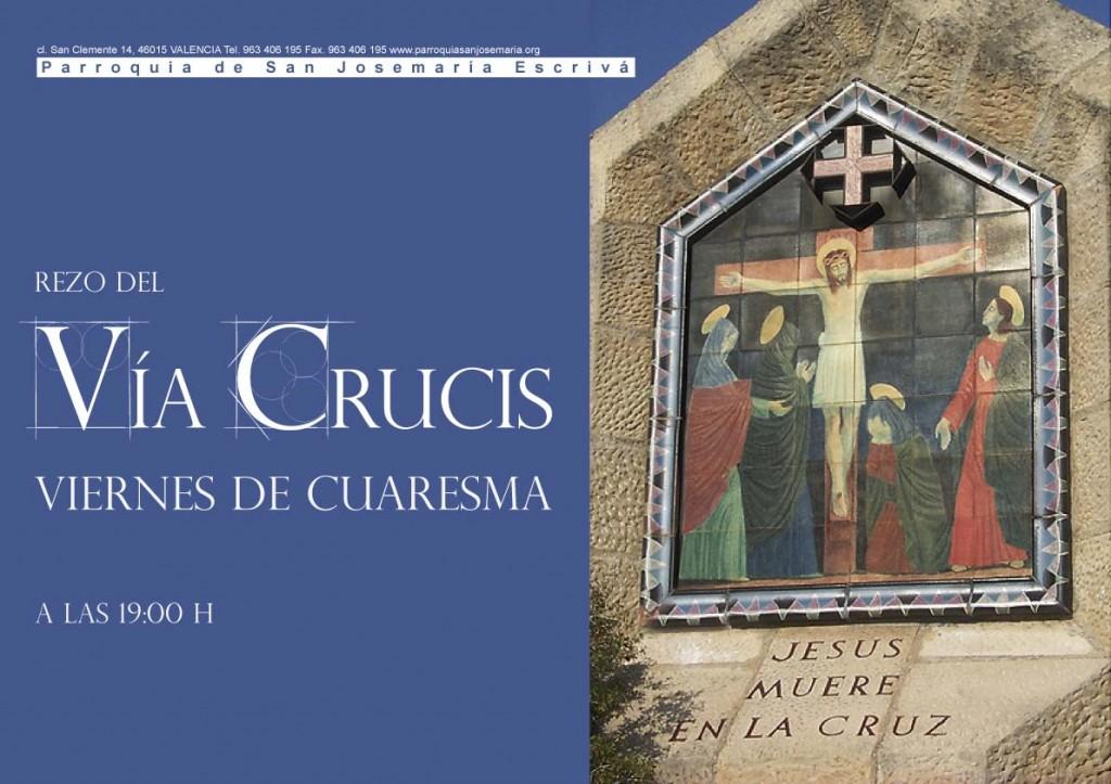 via crucis cuaresma