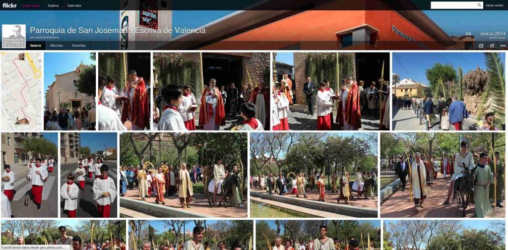 flickr fotos parroquia san josemaria