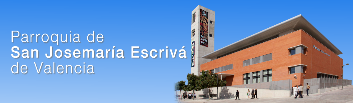 Parroquia San Josemaría