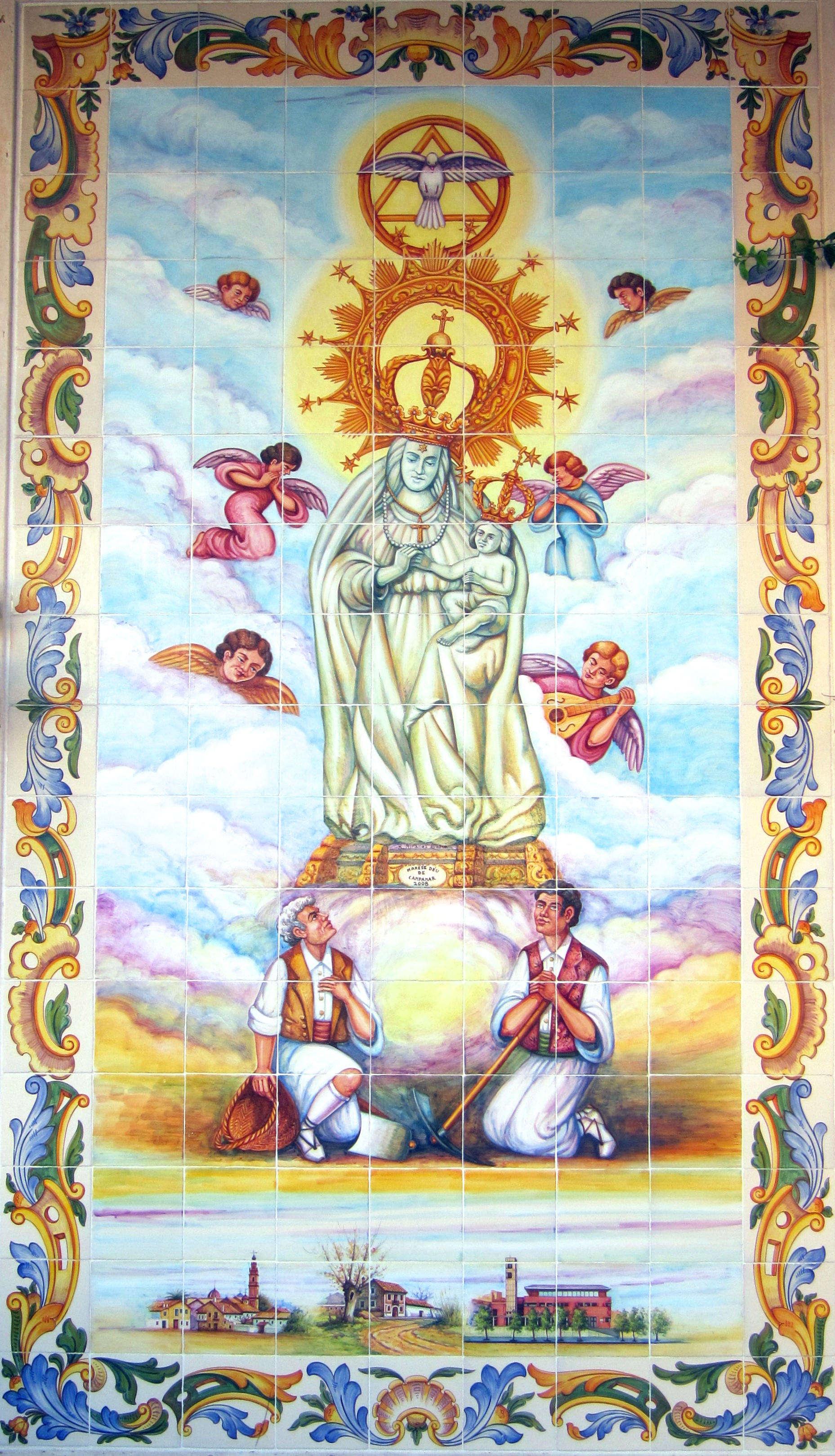 Virgen de Campanar