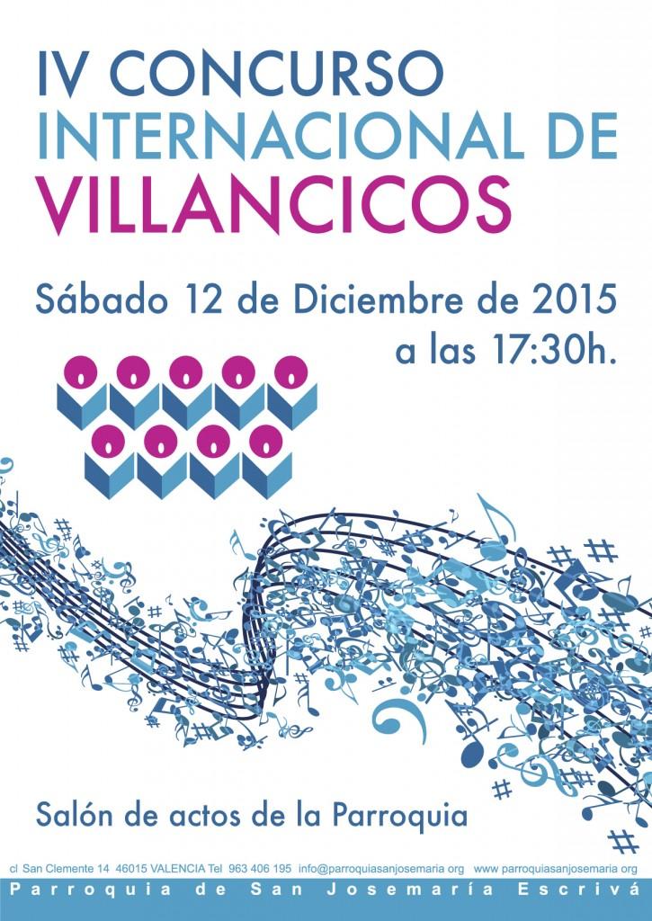 CARTEL_CONCURSO_VILLANCICOS_2015