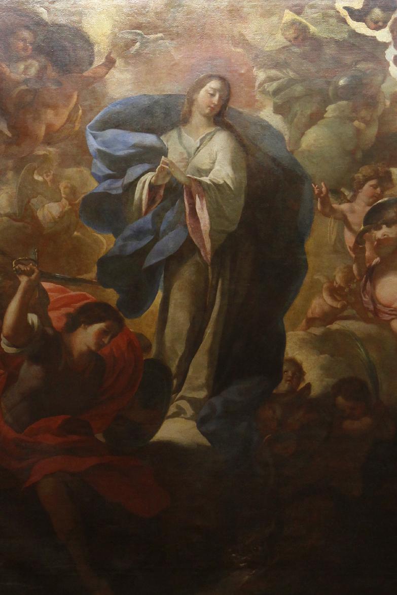 novena inmaculada