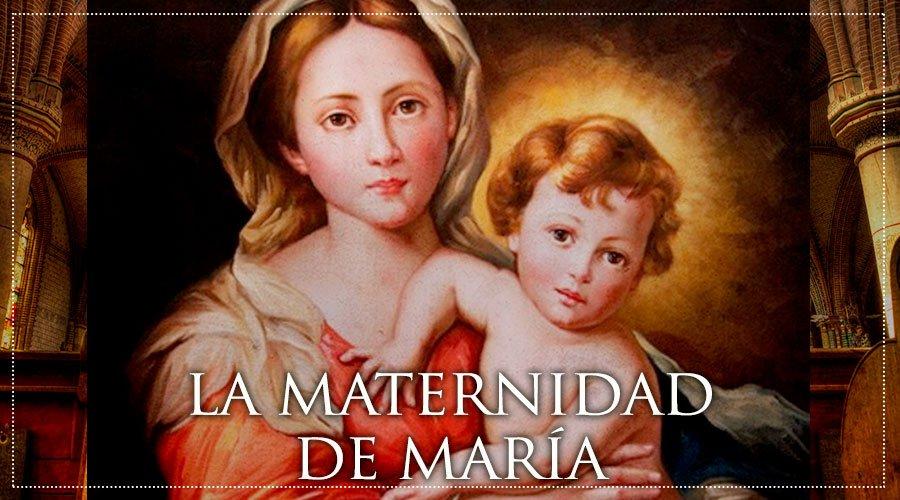 maternidad maria