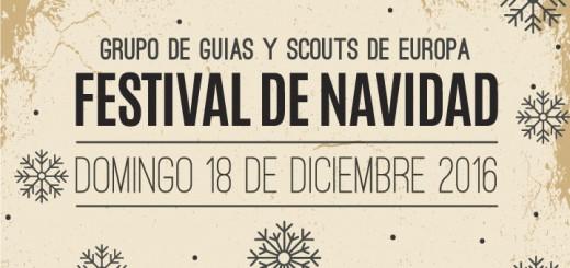 festival scout