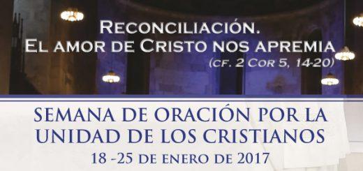 unidad cristianos