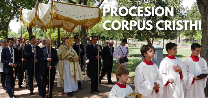 procesion del corpus