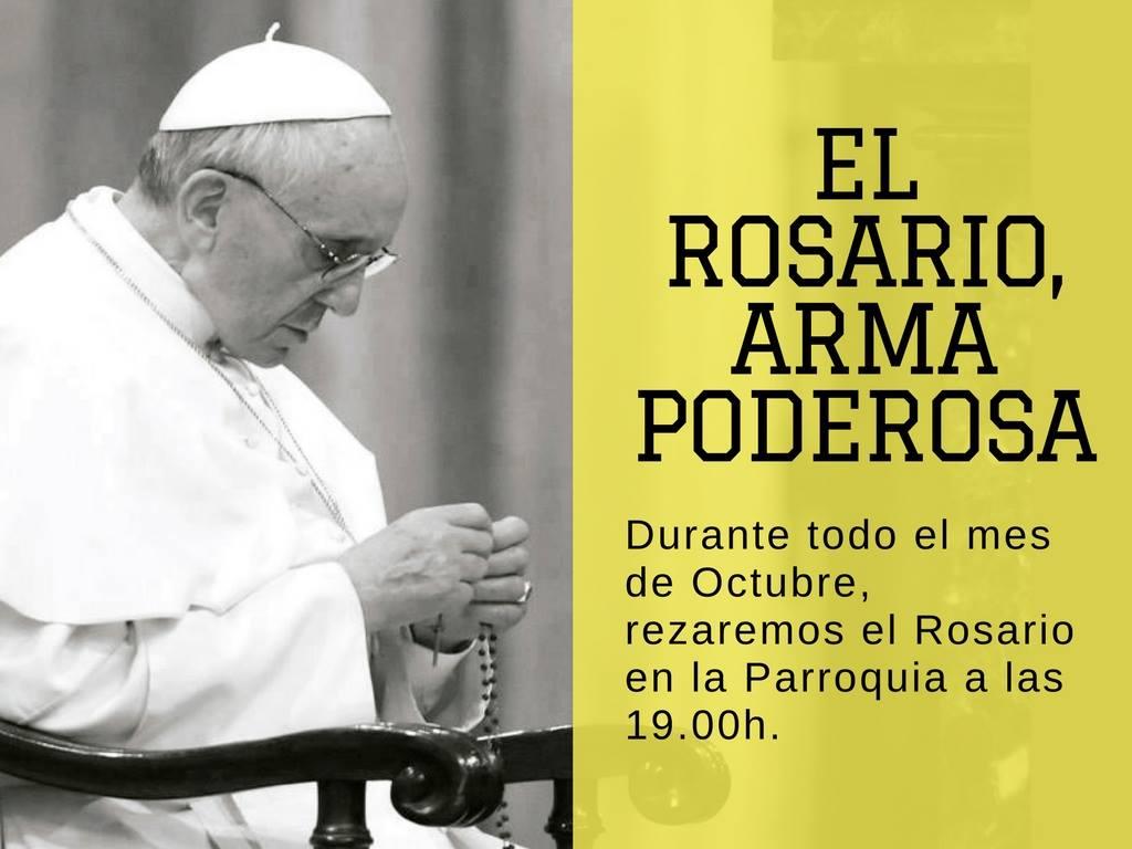 mes del rosario