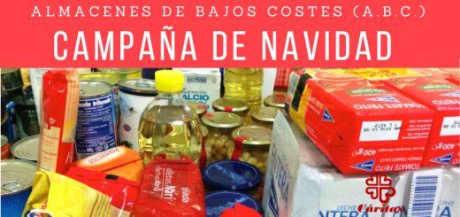 campaña de alimentos 2017