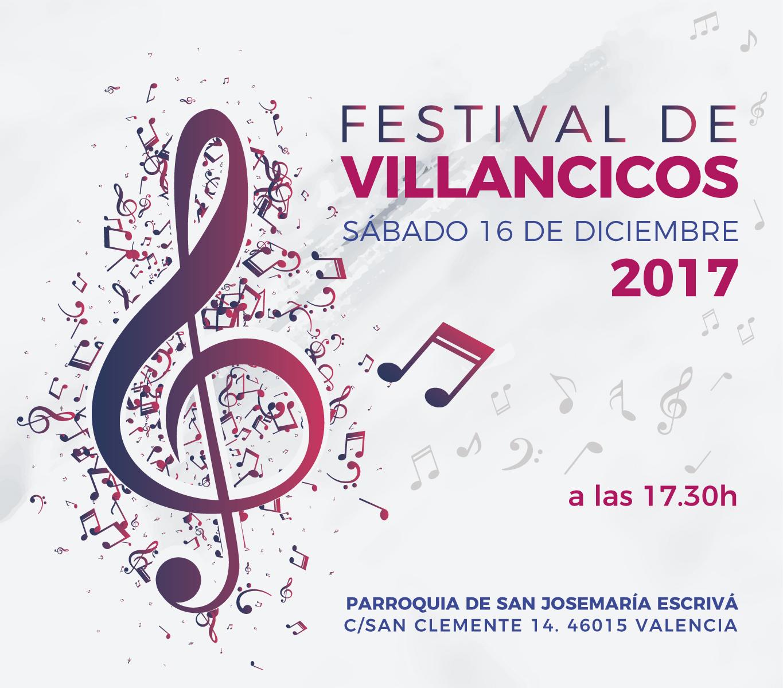 concurso villancicos 2017