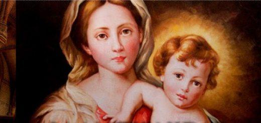 maternidad de maria